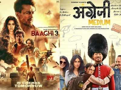 Corona hit badly to Bollywood – Part 1