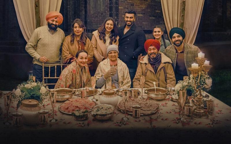 Sardar-Ka-Grandson-Movie-review-In-Hindi