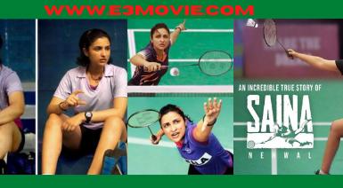 Saina Movie-Box Office, Budget, Hit or Flop